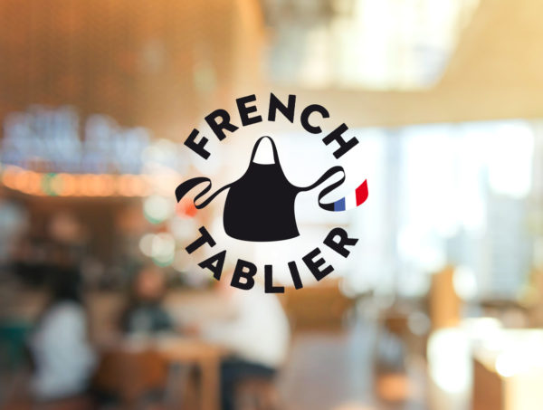 French Tablier